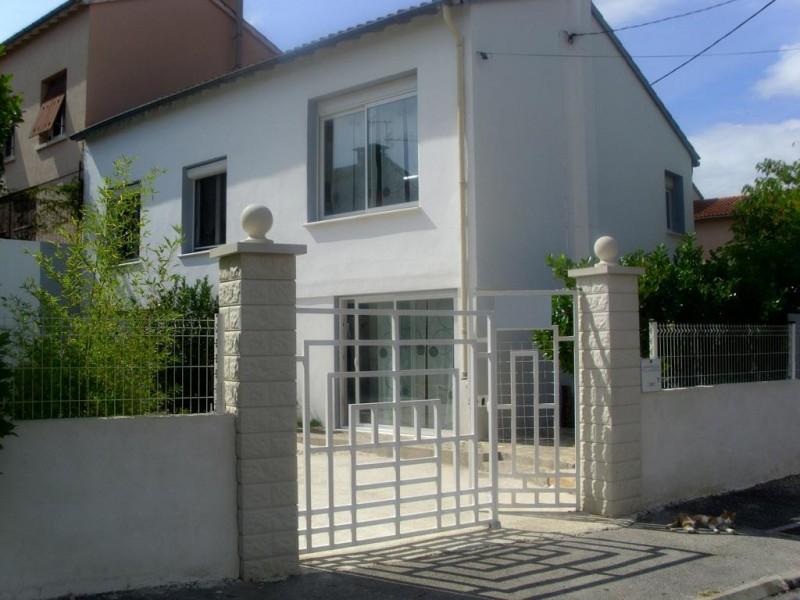 Vente villa 5 pieces de 130 m2 30100 ales 664 for Ales code postal