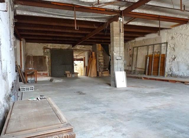 vente maison 5 pieces de 550 m2 30170 st hippolyte du fort 305. Black Bedroom Furniture Sets. Home Design Ideas