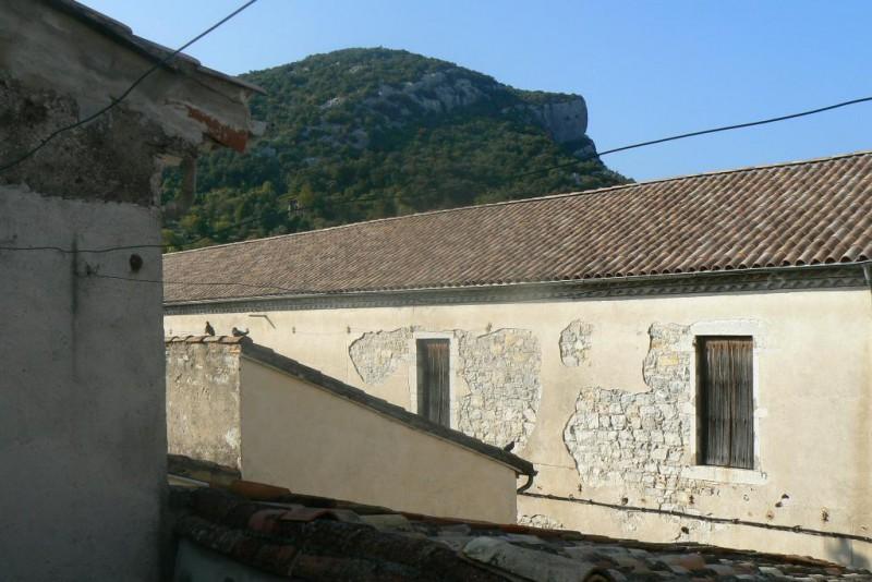 Acheter une maison de 4 pi ces st hippolyte du fort for Acheter une maison de village